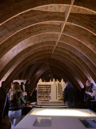 Arcos 2 Casa Mila Barcelona