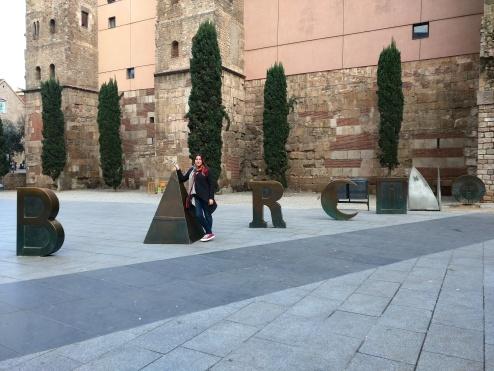 Barcino Barcelona