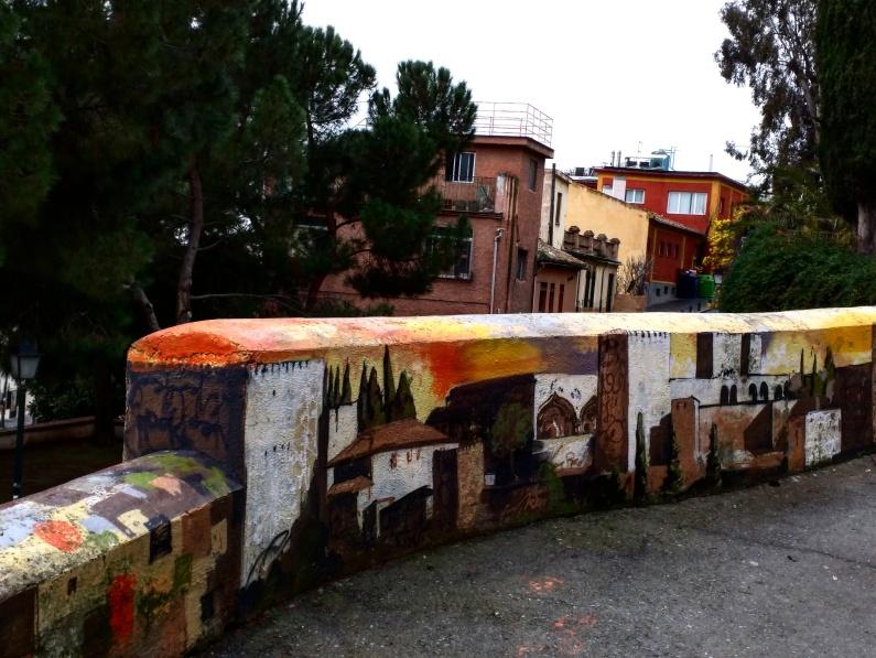 Grafite Granada 3