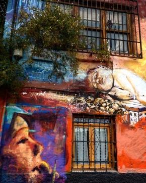 Grafite Granada