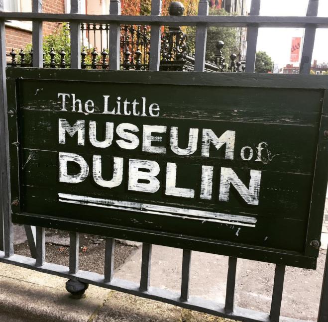Little museum Dublin 6
