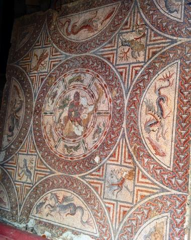 Museu Arqueológico Split 2