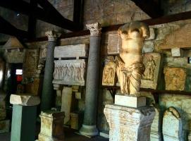 Museu Arqueológico Split 3