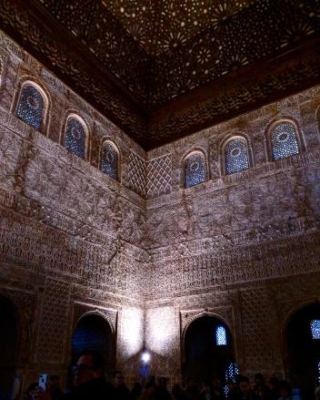 Nazrid 10 Alhambra Granada