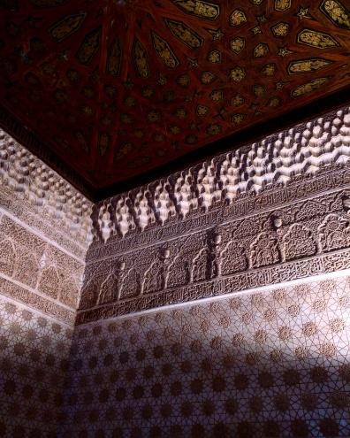 Nazrid 13 Alhambra Granada