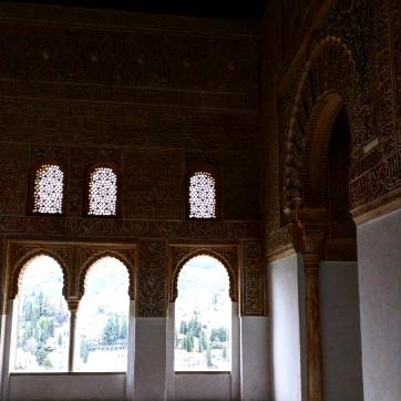 Nazrid 15 Alhambra Granada