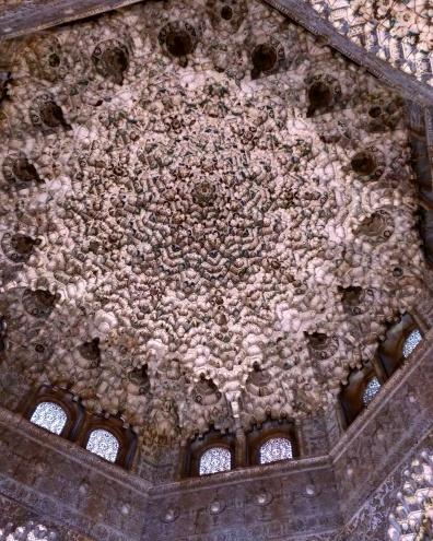 Nazrid 3 Alhambra Granada