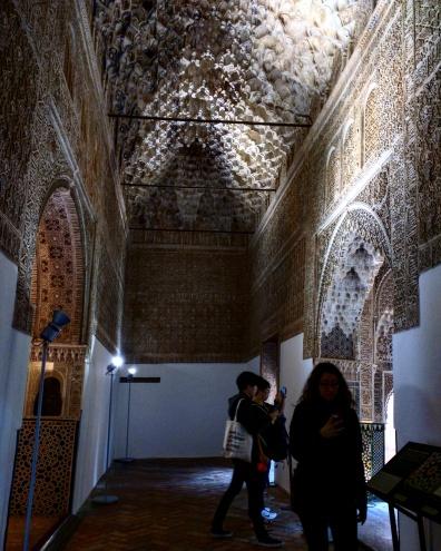 Nazrid 4 Alhambra Granada
