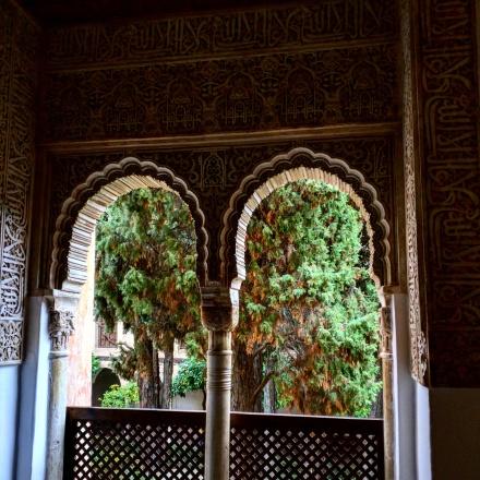 Nazrid 6 Alhambra Granada
