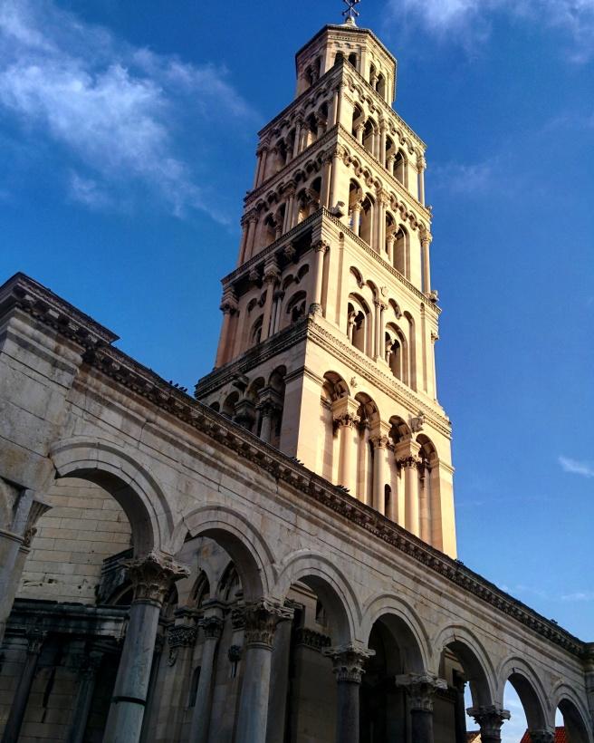 Torre São Domnius Split 2