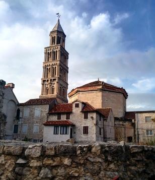 Torre São Domnius Split 3