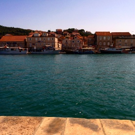 Trogir Croácia 5