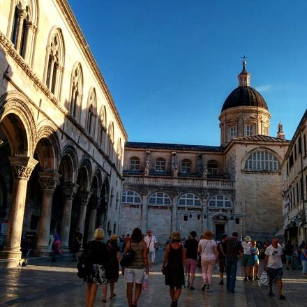 Centro Dubrovnik