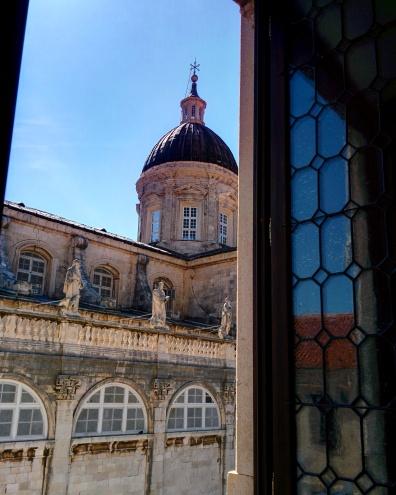 Palácio do reitor Dubrovnik 2