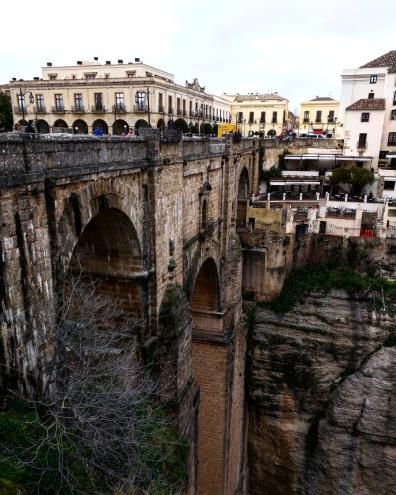 Ponte Nuevo Ronda 2
