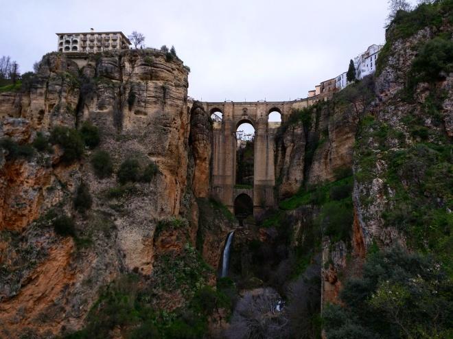 Ponte Nuevo Ronda