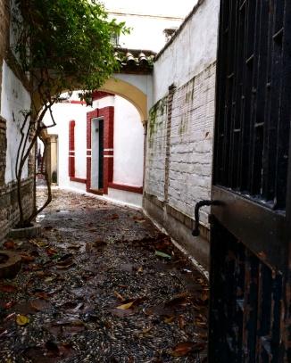 Bairro judeu Córdoba 7