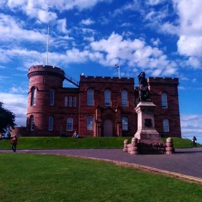 inverness-castle