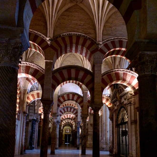 Mesquita de Córdoba 11