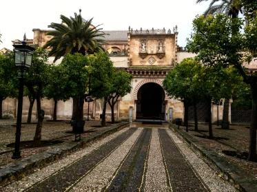 Mesquita de Córdoba 12