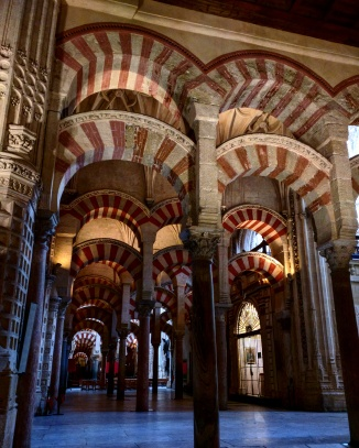 Mesquita de Córdoba 4