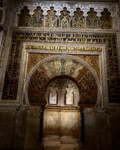 Mesquita de Córdoba 8