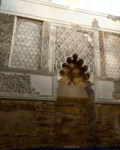 Sinagoga de Córdoba 2