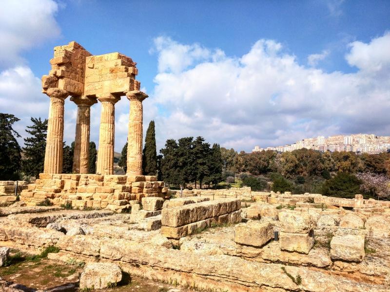templo-dos-dioscuros-agrigento