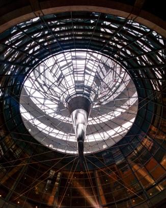 reichstag-interior