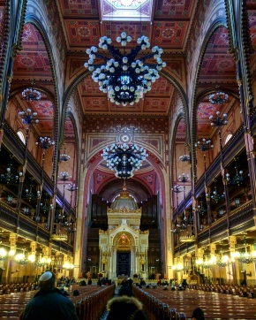 sinagoga-dohany-budapeste-3