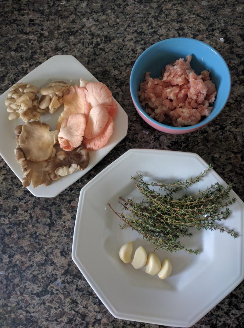 penne-alla-boscaiola-ingredientes
