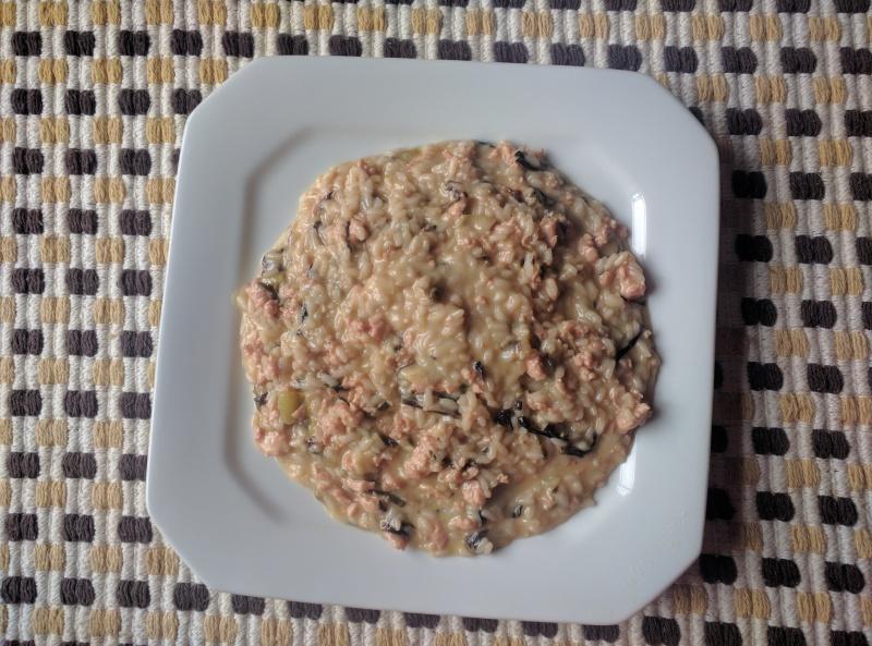 risotto-de-linguica-radicchio-e-gorgonzola