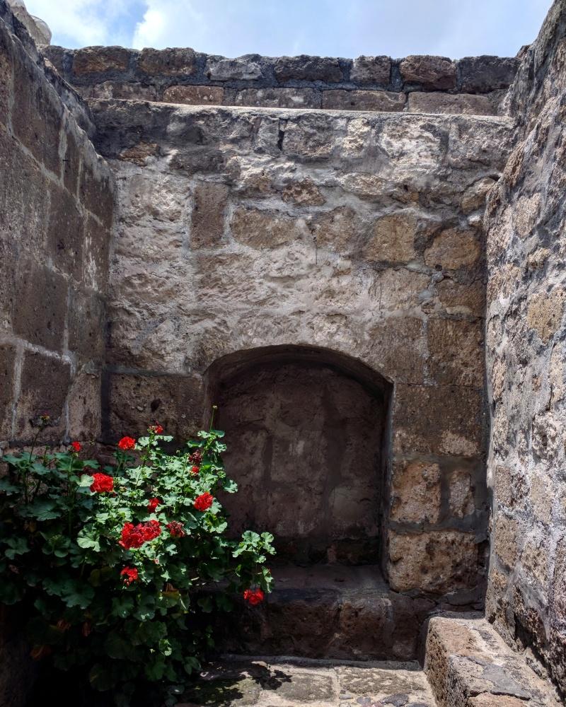 Convento de Santa Catalina Arequipa Peru 20