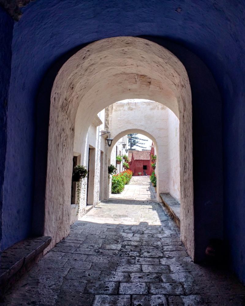 Convento de Santa Catalina Arequipa Peru 24