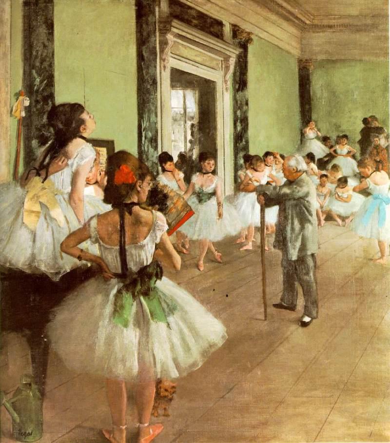 Degas_painting_Perrot