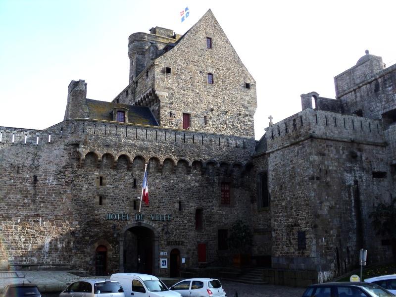 Hotel de Ville St. Malo
