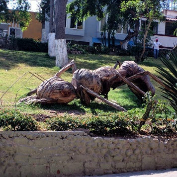 Lima Barranco arte 2