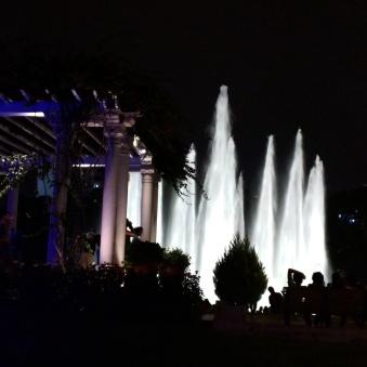 Lima circuito magico del agua 2