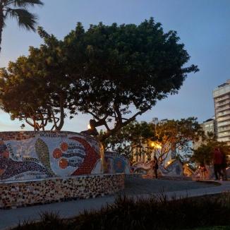 Lima parque del amor 3