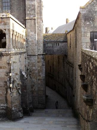 Mont Saint Michel 5