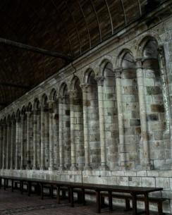 Mont Saint Michel janelas invisiveis 2