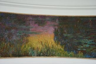 Ninféias Monet L'orangerie 2