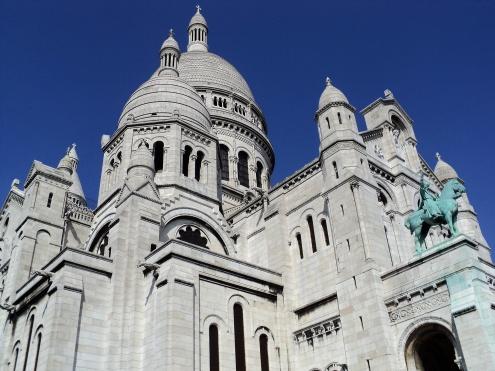 Sacre Coeurs Paris 2
