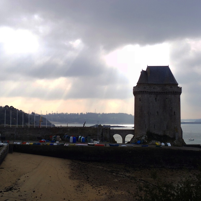 Tour Solidor St. Malo