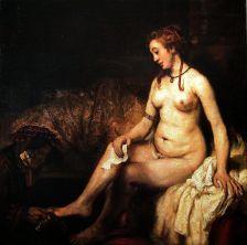 bethsabe rembrandt