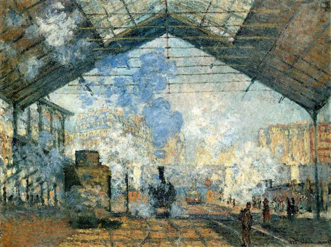 La_Gare_Saint-Lazare