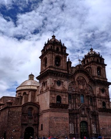 Plaza de Armas Cusco 24