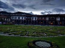 Plaza de Armas Cusco 6