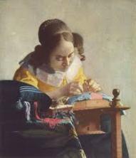 rendeira vermeer