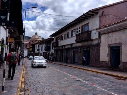 Ruazinhas de Cusco 1